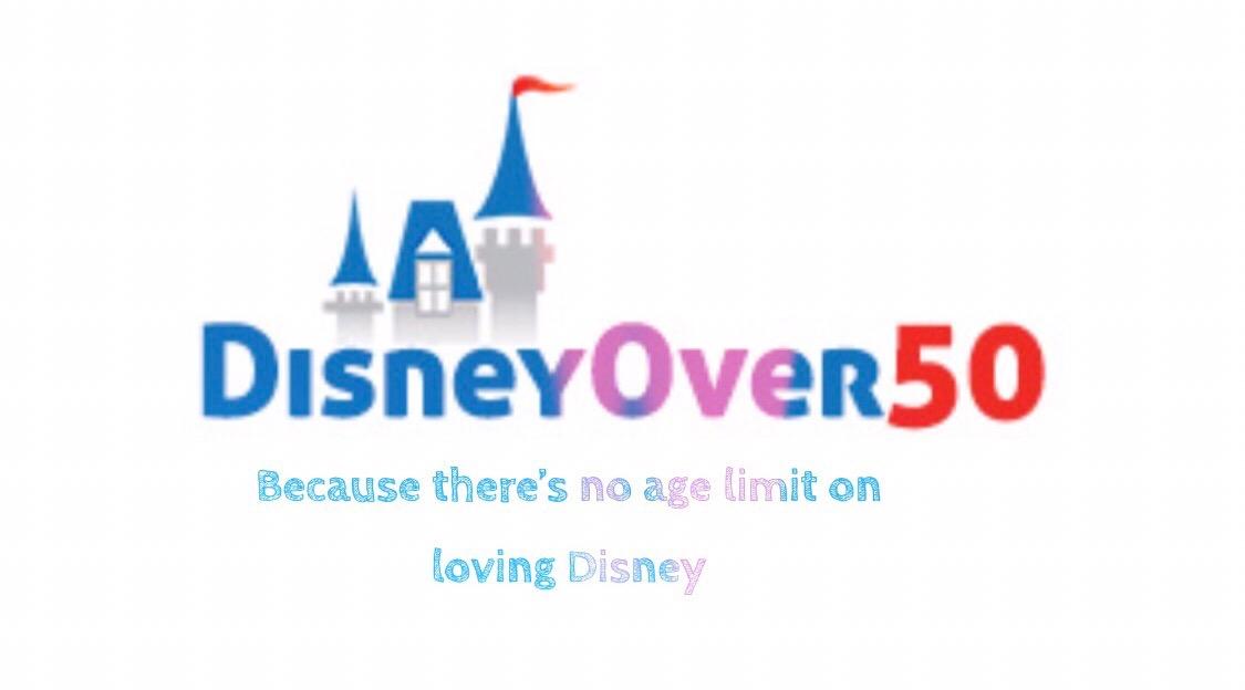 Disney Over 50